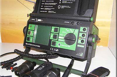 Gerätemessung nach VDE 070170702